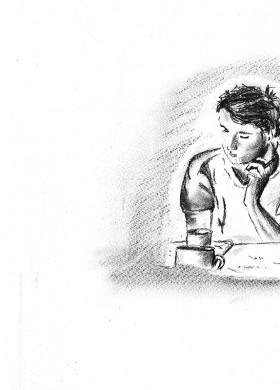 ilustrace: Pavlína Jurasová