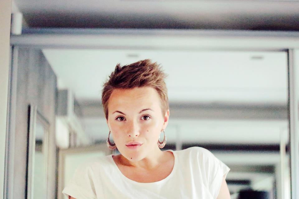 Lucie Urbanová